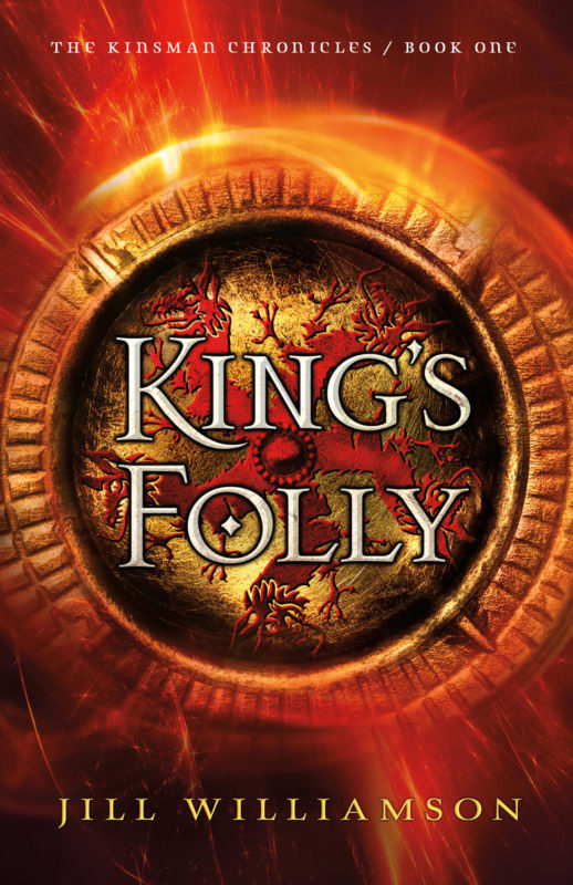 King's Folly (The Kinsman Chronicles): Book 1