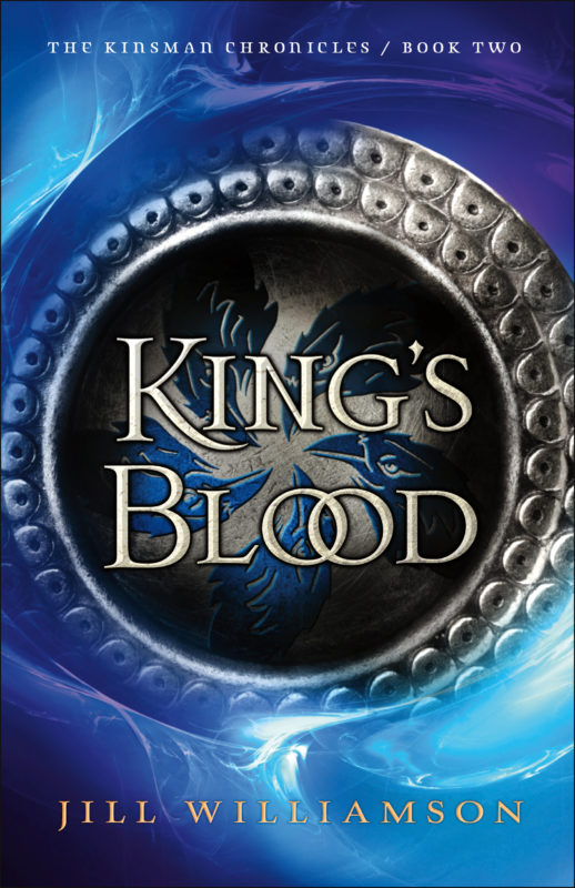 King's Blood (The Kinsman Chronicles): Book 2