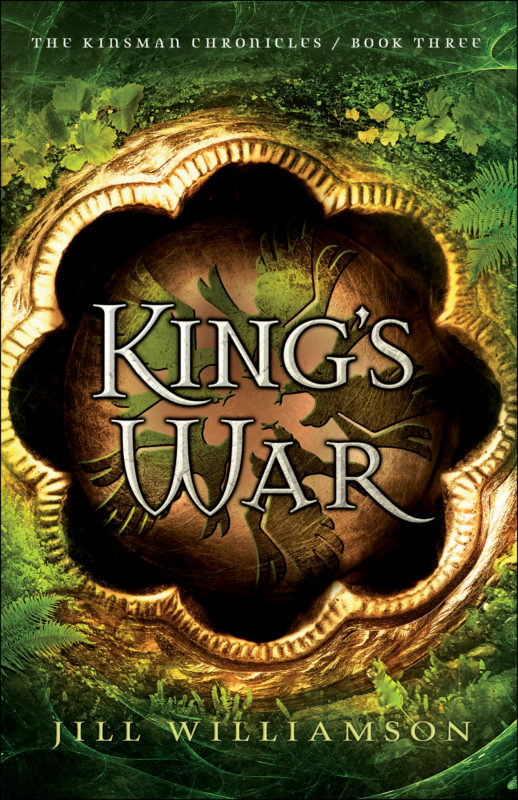 King's War (The Kinsman Chronicles): Book 3