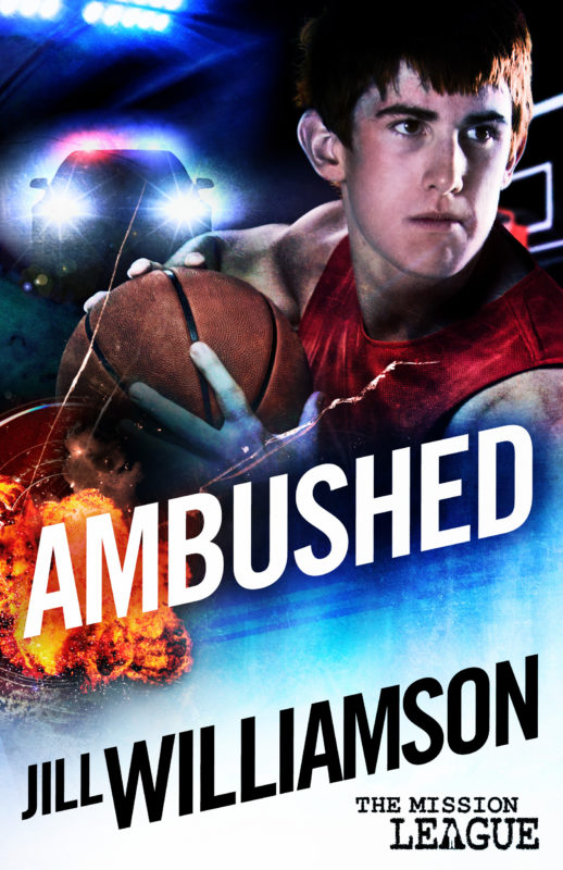Ambushed (mini-mission 2.5)