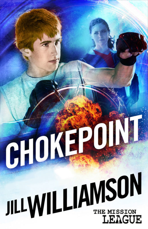 Chokepoint (mini-mission 1.5)